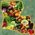 Group logo of VegDat! – Louisiana Health F.A.N.