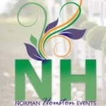 Group logo of Norman Houston Events